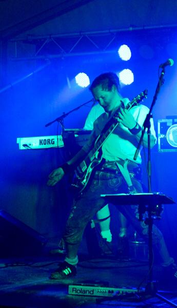 Gaudizocker live in Gösseldorf | 13.09.2014