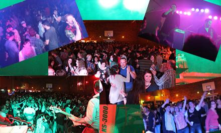 Gaudizocker live in Hummeltal | Samstag, 28.03.2015