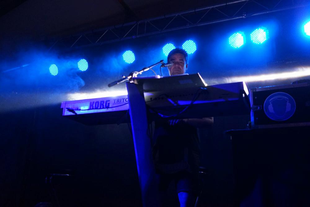 Gaudizocker live in Truppach | 03.09.2016