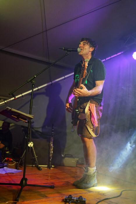 Gaudizocker live in Waischenfeld | 01.10.2016