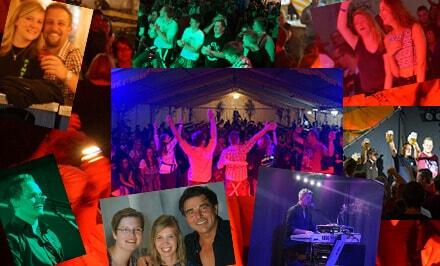 Gaudizocker live in Gollenbach | Samstag, 08.07.2017