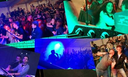 Gaudizocker live in Tannfeld | Samstag, 23.09.2017