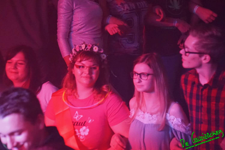 Gaudizocker live in Waischenfeld | 30.09.2017