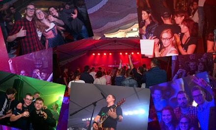 Gaudizocker live in Waischenfeld | Samstag, 30.09.2017